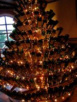 Gaylord : Wine Tree 1 by KratosAurionIV