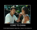 Come To China by RoxasNamineForever