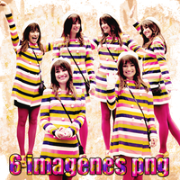 Pack png 162 Lea Michele by MichelyResources