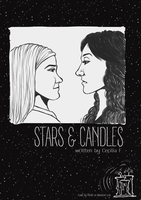 Stars and Candles (by Cecilia F.) by Pinchii