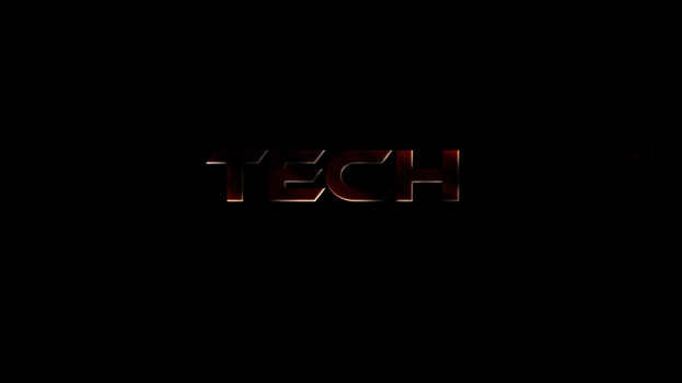 Tech v1 WIP by Think-Creative