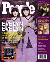 Evelyn Evelyn in People by octofinity