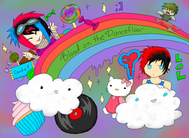 BOTDF Thing! by HGames6