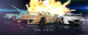 TANK SERIES by Adry53