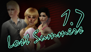 Lost Summers 1.7 by poisoninyourdrink