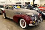 1939 Cadillac LaSalle by boogster11