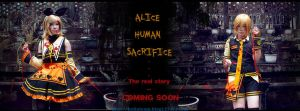 Alice Human Sacrifice_Prev by H-I-T-O-M-I