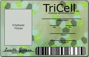 TRICELL ID v2 by ciao-california