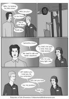Distortion of 4th Dimension - Page 1 Chapter 2 by Oksana007