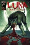 Luna Order of the Werewolf  No. 2 Advance Preview by TimRees