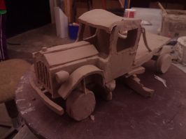 my next ceramic 3 project by ownerfate
