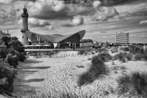 Warnemuende by the Sea by TotoTortellini