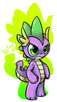 Just Spike by Atrixy