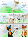 Mice's Lives [Page 2] by Wgirly