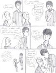 The It Couple: Page 106 by CelestialTeez