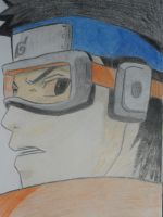 Obito - Naruto by inspired118