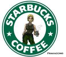 Frakaccino by IrishWastrel