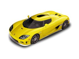 Koenigsegg CCX 2 Wallpaper by ThEReAlWaZzAr