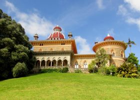 Monserrate palace  (Sintra) by Boias