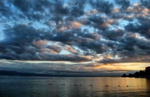 Lago Ranco 2 by Vk30