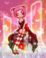 Fairy RoseMother by Hellody
