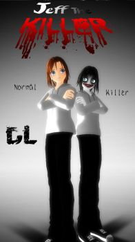 [MMD] JEFF THE KILLER ..::DL::.. by Laxianne