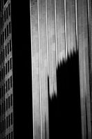 NYC abstract by Monque