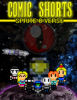 Comic Shorts: Sprite-O-Verse by Lekonua