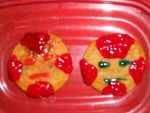 Pepperony RescueXIron Man  Cookies 1 by Finny-KunGoddess