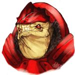 my krogan husband by dodostad