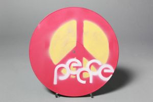 Peace by phat94probe