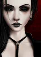 Caedis by Evolemon