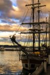 Tall Boats Festival Hobart by celloismistic