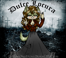 .:La Dulce Locura de Mary:. by Angel-Balance