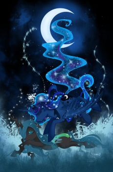 Lullaby by artist-apprentice587