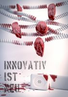 Innovative is New #5 by fishsnack