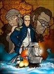 Master and Commander by grantgoboom