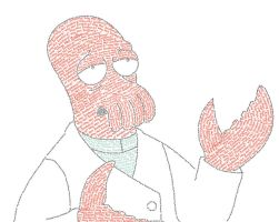 Why Not Zoidberg? by Undead-Zamiel