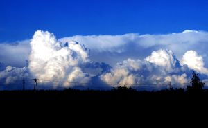 Cumulonimbus by ChrisPhotographer