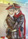 APH: Deadly Love by xiaoyugaara