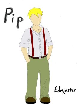 Pip by Edminster