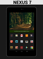 Nexus 7 by CZonin