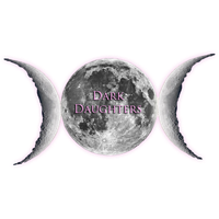 Dark Daughters Emblems by didoo0501