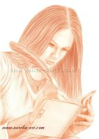 Dear Diary by aurelia-acc