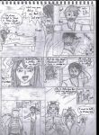 Minecraft Manga: Page 2 (Mob Talker Series) by KgElitez