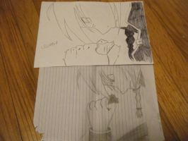 Can you Compare them? by fullmetaladdict1101