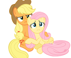 Somepony 2 Comfort Me by SLB94