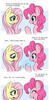 MLP FIM comic - Ice Bucket Challenge by Joakaha