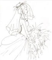 Bride by Wollfe