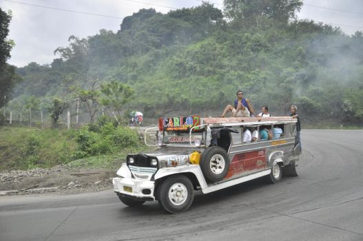 Only in the Philippines by Maaackan